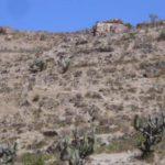 Tauripunco, unidades habitacionales pre-incas