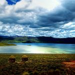 Viaja y conoce la Laguna de Aricota