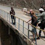Rutas turísticas : Puenting cerca de Lima