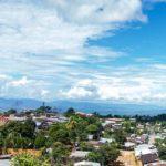 Tarapoto : el encanto de la selva