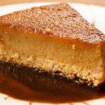 Comida peruana  : Budín de pan