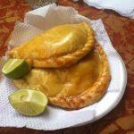 Comida peruana : Empanadas – Receta