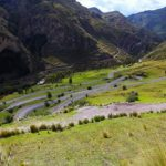 Conoce los bellos paisajes de Lircay