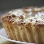 Comida peruana  : Pie de manzana – Receta