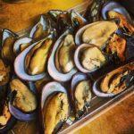 Comida peruana : Sopa de choros – Receta