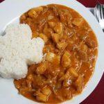 Comida peruana : Patita con maní – Receta