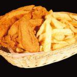 Comida peruana : Pollo broaster – Receta
