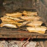 Comida peruana : Trucha – Receta