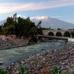 Que visitar en Arequipa Peru