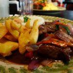 Viaje gastronomico en Peru