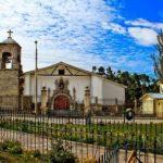 Lugares para visitar en Andahuaylas