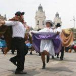 El Carnaval abanquino