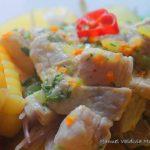 Perú: Destino gastronómico