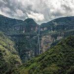 Lugares para visitar en Amazonas