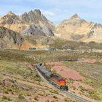 Ferrocarril Central Andino: el tren de las alturas