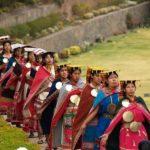 Descubre la popular fiesta del Inti Raymi