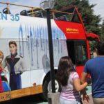 10 motivos para ver Lima desde un Mirabus