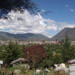 Lugares para visitar en Oxapampa