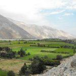 Turismo en Valle de Majes