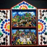 Conociendo la artesanía ayacuchana