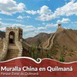 Lugares para visitar en Quilmana