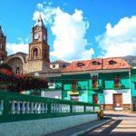 Destino familiar: Ayacucho