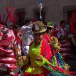 El Carnaval Arequipeño