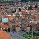 Viaje en familia: Cusco