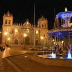 Viaje en pareja: Cusco