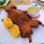Deléitate con lo mejor de la gastronomía de Cusco
