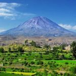 Destino familiar: Arequipa