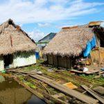 Recorriendo Iquitos en cuatro días