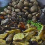 Prueba la deliciosa gastronomía de la Sierra peruana