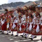 Cusco: Señor de Qoyllurit´i