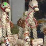 Conociendo la artesanía de Huánuco
