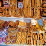 Recorrido gastronómico: postres peruanos