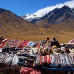 Qué souvenirs comprar en tu viaje a Perú