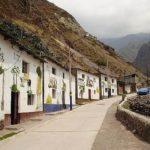 Destino para escapar de Lima