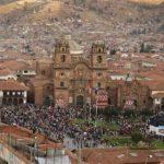 Seguridad en Perú y de qué tener cuidado