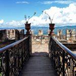 Lugares para visitar en noviembre : Tarapoto e Ica