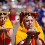Ruta turistica : Fiestas en Cusco y Apurímac
