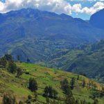 Turismo en Conchucos