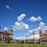 Top 10 atracciones turisticas del Peru