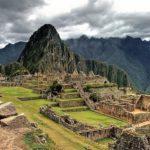 ¿Dónde se encuentra Machu Picchu?