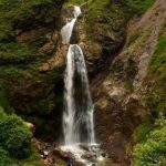 Catarata de Antakallo – Matucana – Huarochiri