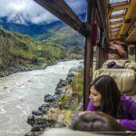 Cómo llegar de Cusco a Machu Picchu en tren