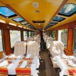 Inca Rail: Viajar en tren a Machu Picchu