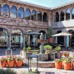 Mejores hoteles en Cusco