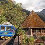 PeruRail : Tren de Cusco a Machu Picchu