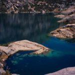 Visita La laguna de Churup en Huaraz